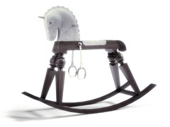 Cavallo a dondoloARION - MOOOI©