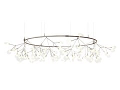 - Chandelier HERACLEUM SMALL BIG O - Moooi©