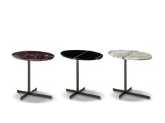 "- Coffee table JOY ""JUT OUT"" - Minotti"