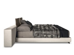 - Bed YANG BED - Minotti