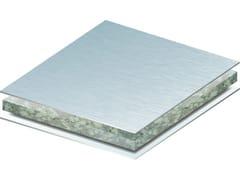 Pannello composito in alluminioALUCOBOND® A2 - 3A COMPOSITES
