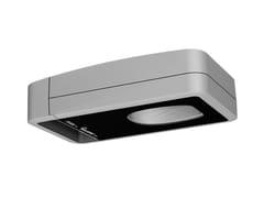 - Aluminium street lamp PIXEL - ECLATEC