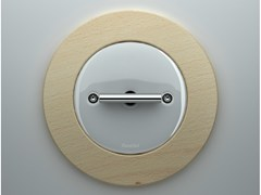 - Wooden wiring accessories DØ - FONTINI GROUP