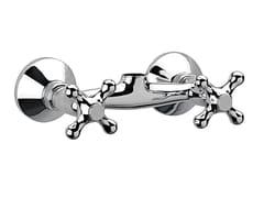 - Chromed brass shower tap REVIVAL | Chromed brass shower tap - Daniel Rubinetterie
