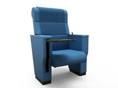 - Leather auditorium seats ROYALE IMPERIAL - Ares Line