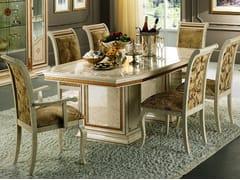 Tavolo da salotto in legnoLEONARDO | Tavolo - ARREDOCLASSIC
