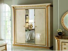 Armadio in legno con specchioMELODIA | Armadio con specchio - ARREDOCLASSIC