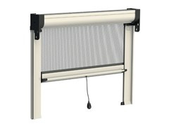 - Sliding vertical insect screen VERA BASIC - Mv Line