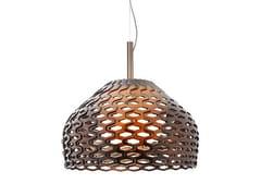 - Polycarbonate pendant lamp TATOU S2 - FLOS