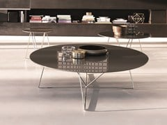 - Low coffee table for living room DABLIU IN | Coffee table for living room - Désirée