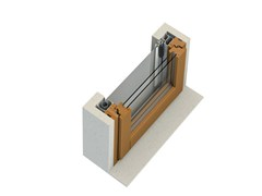 - Built-in insect screen with guide system WIND | Built-in insect screen - Mv Line