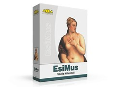 Tabelle MillesimaliEsiMus - ACCA SOFTWARE