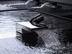 - Chrome-plated single handle washbasin mixer DEQUE | Chrome-plated washbasin mixer - Dornbracht