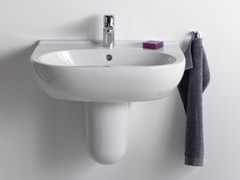 - Ceramic washbasin O.NOVO | Washbasin - Villeroy & Boch