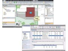 Computo metrico e contabilità lavoriSTR PlanSwift - TEAMSYSTEM