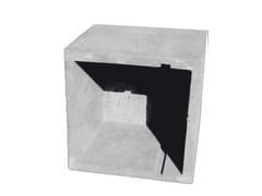 Pozzetto per impianto di scaricoPozzetto per impianto di scarico - F.LLI ABAGNALE