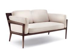- 2 seater garden sofa TRIBECA | 2 seater sofa - Dedon