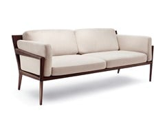 - 3 seater garden sofa TRIBECA | 3 seater sofa - Dedon