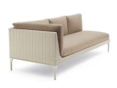 - Corner garden sofa MU | Sofa - Dedon