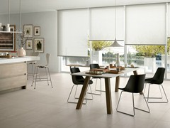 - Indoor/outdoor wall/floor tiles SISTEM N - MARAZZI