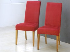 Upholstered chair COMO - Vitamin design