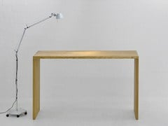 Wooden writing desk MENA | Writing desk - Vitamin design