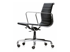 - Swivel task chair with casters EA 117 - Vitra