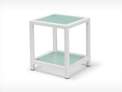 - Garden side table BARCELONA | Garden side table - Dedon
