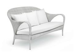 - 3 seater garden sofa TANGO | 3 seater sofa - Dedon