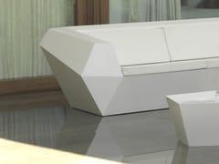 - Modular garden sofa FAZ | Modular garden sofa - VONDOM