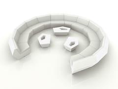 - Garden armchair FAZ | Garden armchair - VONDOM