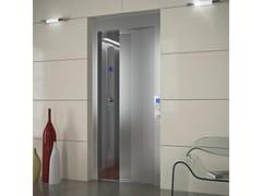 Elevatore idraulico per interni ed esterniEASY MOVE - VIMEC