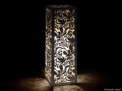 LAMPADA DA TERRAFLOREALE - CAGIS