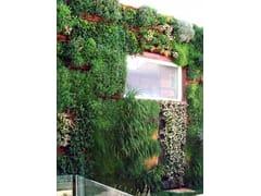 24 Rejillas para jardín vertical