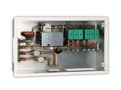 Contabilizzatore di caloreCONTER D - COMPARATO NELLO