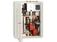 Contabilizzatore di caloreDIATECH LF - COMPARATO NELLO