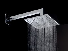 - Overhead shower with arm SOLAR | Overhead shower with arm - Graff Europe West
