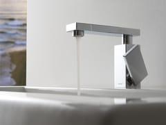 - Miscelatore per lavabo da piano monoforo SOLAR | Miscelatore per lavabo - Graff Europe West