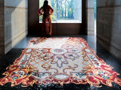 Mosaico RUG MOSAIC COLLECTION - Sicis