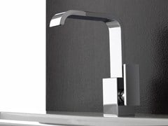 - 1 hole washbasin mixer IMMERSION | Washbasin mixer - Graff Europe West