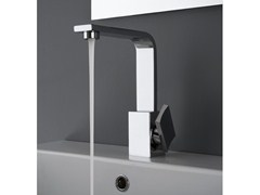 - Countertop 1 hole washbasin mixer TARGA | Washbasin mixer - Graff Europe West