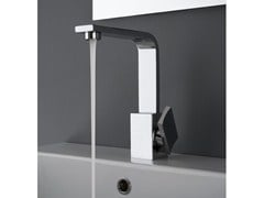 - Countertop 1 hole washbasin mixer TARGA   Washbasin mixer - Graff Europe West