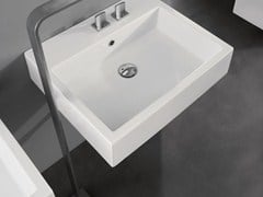 - Floor standing washbasin tap TARGA | Floor standing washbasin tap - Graff Europe West