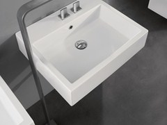 - Floor standing washbasin tap TARGA | Floor standing washbasin tap - Graff Europe West