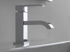 - 1 hole washbasin mixer QUBIC | 1 hole washbasin mixer - Graff Europe West