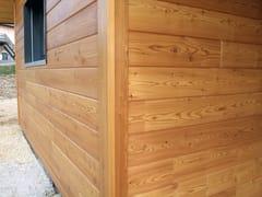 Pannello in legno per facciateFUNLAM® - SIMONIN