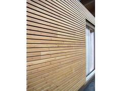 Pannello in legno per facciateOPENLAM® - SIMONIN