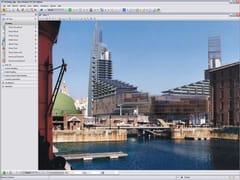 CAD per fasi lavoro ingegneria civile, impianti e GISMicroStation - BENTLEY SYSTEMS ITALIA