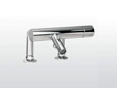 - 2 hole bathtub mixer BAMBOO | 3267RG - RUBINETTERIE STELLA