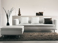 - 3 seater sofa MALDIVE - ITALY DREAM DESIGN - Kallisté